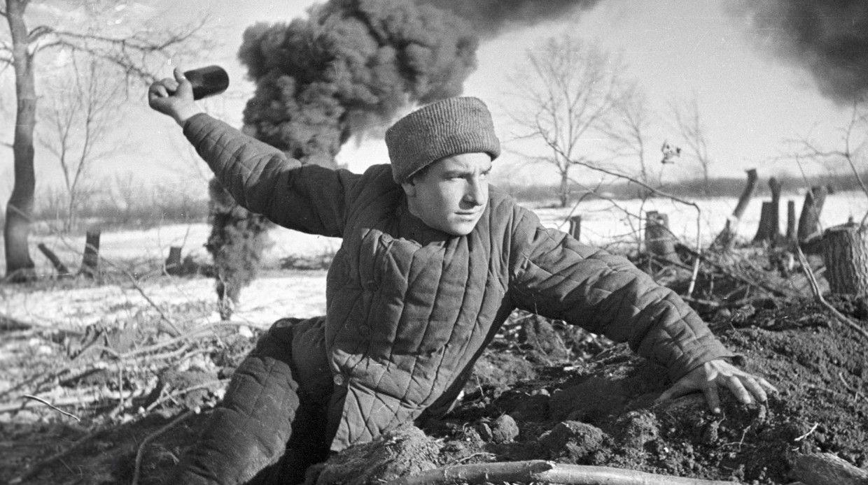 Книги оВторой мировой войне, которые стоит прочитать