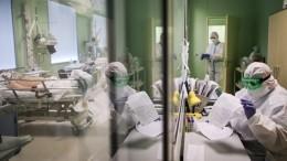 Тяжелых случаев коронавируса удетей вРоссии нет— Попова