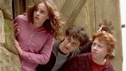 Рон Уизли из«Гарри Поттера» впервые стал отцом