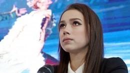ТОП-5 фильмов для режима самоизоляции открасавицы-спортсменки Алины Загитовой