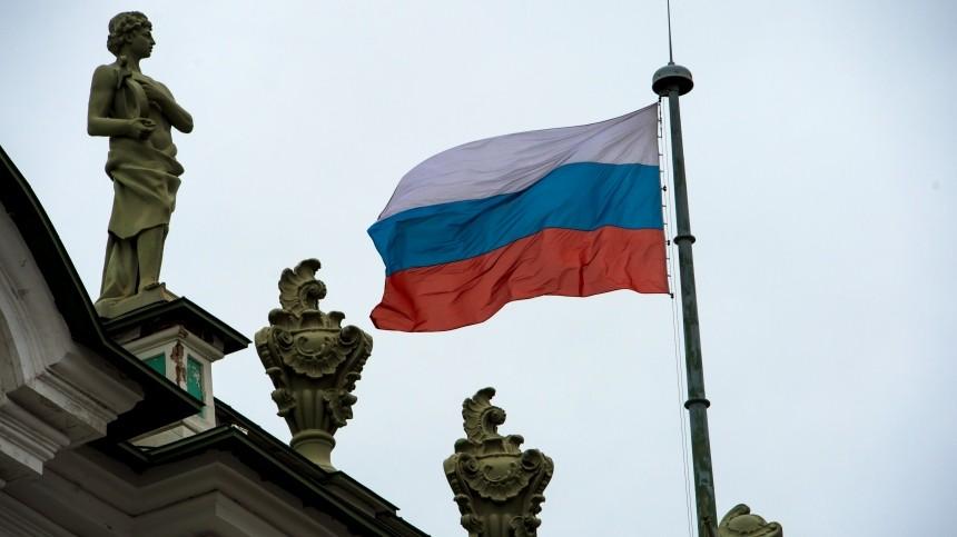 Прямая трансляция водной части парада вчесть 75-й годовщины Победы вВеликой Отечественной войне