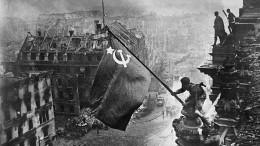 Германия назвала единственного виновника Второй мировой войны. Россия ответила