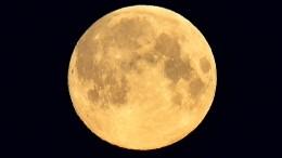 Новое открытие ученых заставит пересмотреть теорию возникновения Луны