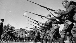 Посол вСША призвал отвечать наобвинение СССР вразвязывании Второй Мировой