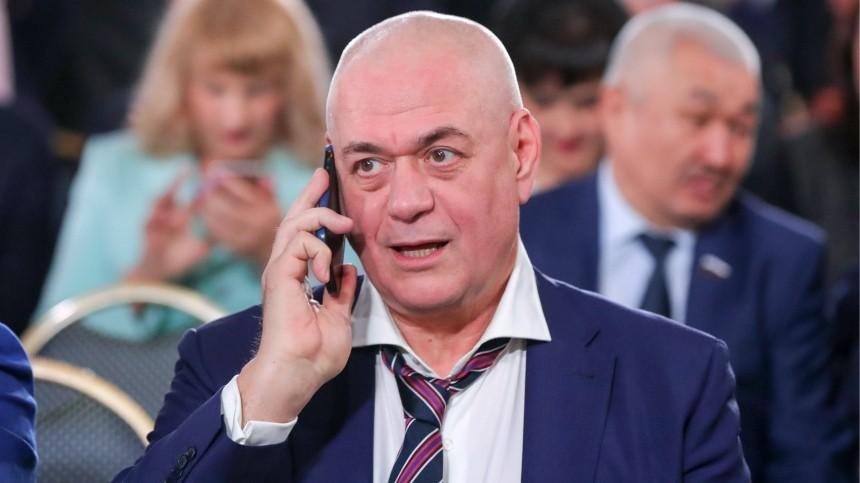 Год содня смерти Сергея Доренко: личная жизнь, работа искандалы звезды журналистики