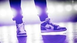 Кроссовки баскетболиста Майкла Джордана продают нааукционе