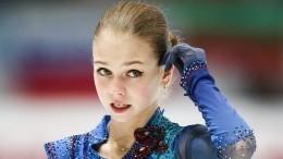Траньков считает, что Трусова ощущала себя обделенной уТутберидзе