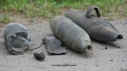 Жители удмуртского Пугачево, где взрываются боеприпасы, начали покидать дома