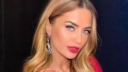 Виктория Боня возвращается жить вМонако