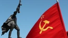 Официальные лица многих государств 9мая присылали вРоссию поздравления сюбилеем Победы