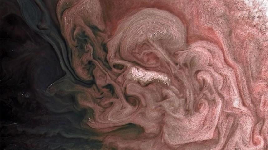 Американские ученые разгадали «тайны» Юпитера