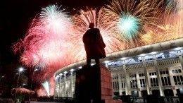 «Это было мощно»: британские СМИ восхитились салютом вМоскве послучаю Дня Победы