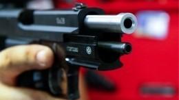 Житель Петербурга расстрелял из«травмата» своего собутыльника
