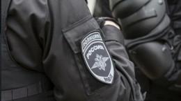Восемь человек пострадали при взрыве гранаты вСтаврополье