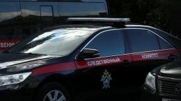 Стала известна личность подозреваемого вподрыве гранаты вСтаврополье