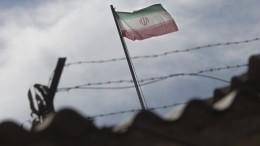 Показалось: иранские военные обстреляли свой корабль иубили экипаж