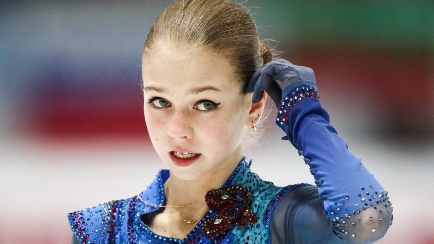 Хореограф Тутберидзе объяснил, почему считает уход Трусовой кПлющенко «ножом вспину»