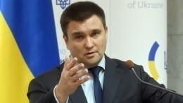 «Пытается очернить Родину»: ВКрыму ответили Климкину наслова опраздновании вРФ9мая