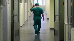 Власти прокомментировали работу волгоградских врачей снаволочками наголовах