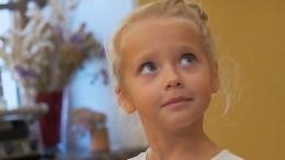 «Кукла!»— Фанаты Лизы Галкиной выложили всеть нежное фото девочки