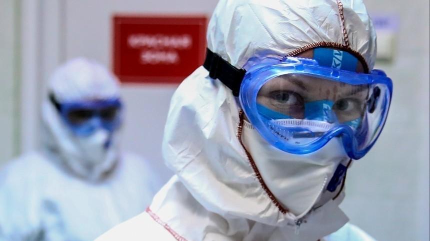 Спрос намедсестер врегионах Северо-Запада России вырос вдесятки раз
