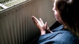 Вдомах Москвы отключили отопление