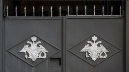 Пофакту смерти двух человек наполигоне вКузбассе проводится проверка