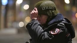 Готовившего нападения направоохранителей мужчину задержали под Тверью
