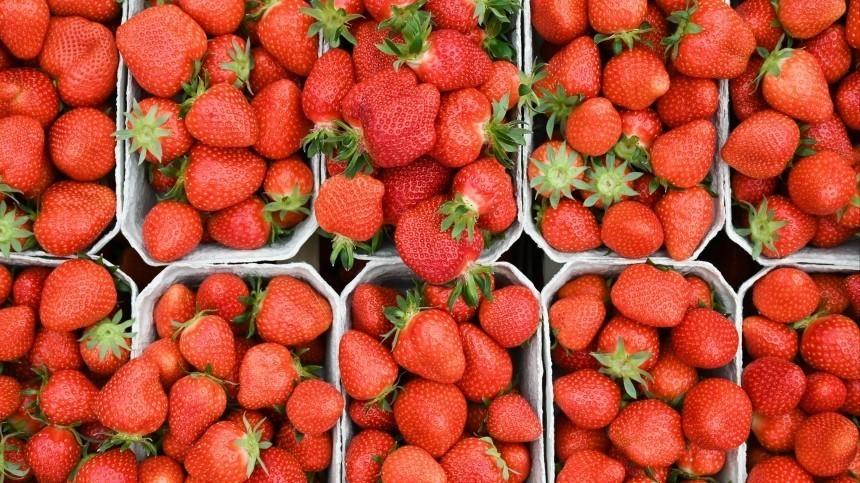 Какие сезонные ягоды, овощи ифрукты покупать вмае?