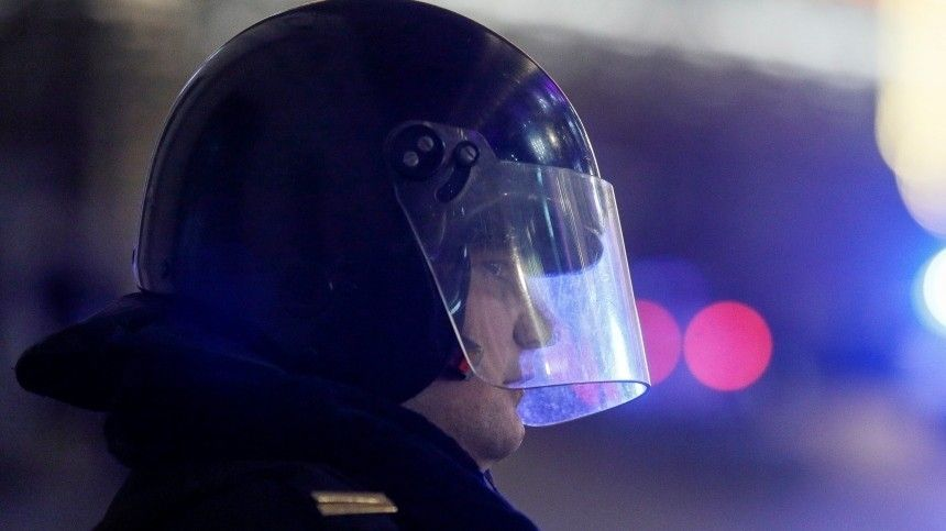 ФСБ предотвратила теракт вТверской области