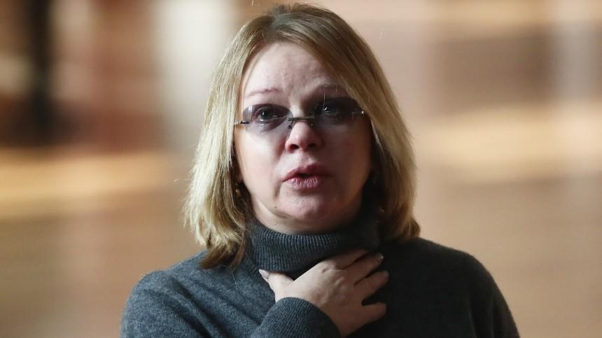 Какой фильм ипочему Елена Валюшкина считает своим проклятием