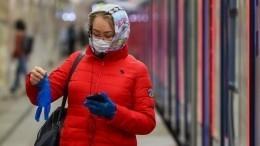 Как правильно носить ивыбирать перчатки для защиты откоронавируса