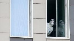 Осторожно ипостепенно: Россия начала выход изрежима самоизоляции