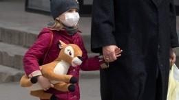 Коронавирус начал чаще бить пороссийским детям— глава Роспотребнадзора