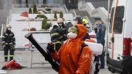 Беглов назвал предварительную причину смертельного пожара вбольнице вПетербурге