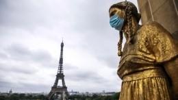 Маски-шоу. Как изменится мода после пандемии коронавируса?