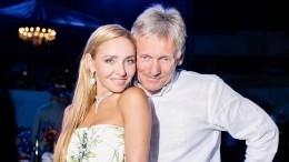 «Совсем нечувствую запахи»— жена Дмитрия Пескова Татьяна Навка рассказала осимптомах COVID-19