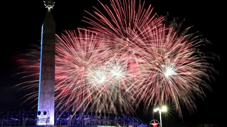 Россияне рассказали, понравилосьли импраздновать День Победы всамоизоляции