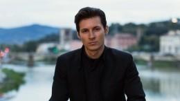 Дуров напримере золотой жилы объяснил, почему США запретили ему выпускать криптовалюту
