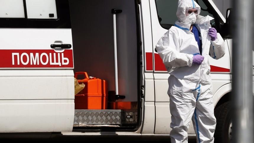 Владимирские медики пожаловались намизерные доплаты заборьбу скоронавирусом