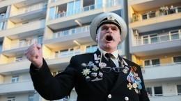 Более 60 тысяч ветеранов ВОВ получили персональные поздравления сДнем Победы