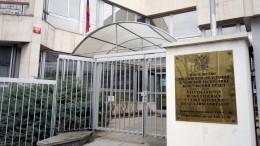 Чешская журналистка решила «прославиться» ипосоветовала послу РФуехать домой