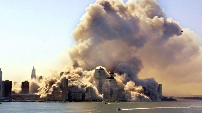 ФБР случайно раскрыло имя подозреваемого впричастности ктерактам 9/11 вСША