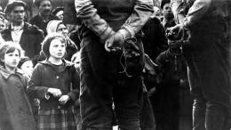ВКрыму возобновили расследование дел озверствах нацистов вгоды ВОВ