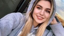 «Ослепительная улыбка»: внучка Боярского порадовала фанатов «домашним» фото