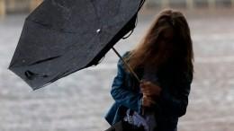 Полетели крыши, остановки идаже гаражи: Мощный ураган обрушился наБурятию иЗабайкалье