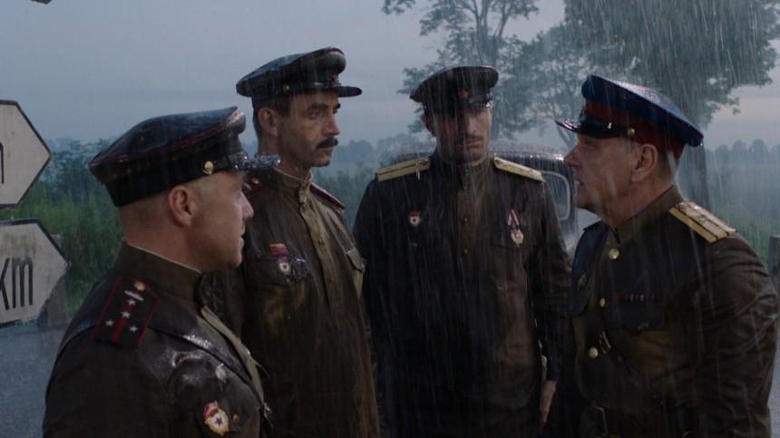 Российское военно-историческое общество ответило накритику фильма «НаПариж»