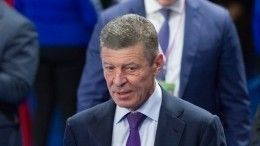 Козак рассказал опереговорах вБерлине поУкраине
