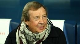 «Локомотив» объявил орасторжении контракта сСеминым