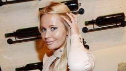 Борисова раскрыла правду оботношениях смужем Кравец